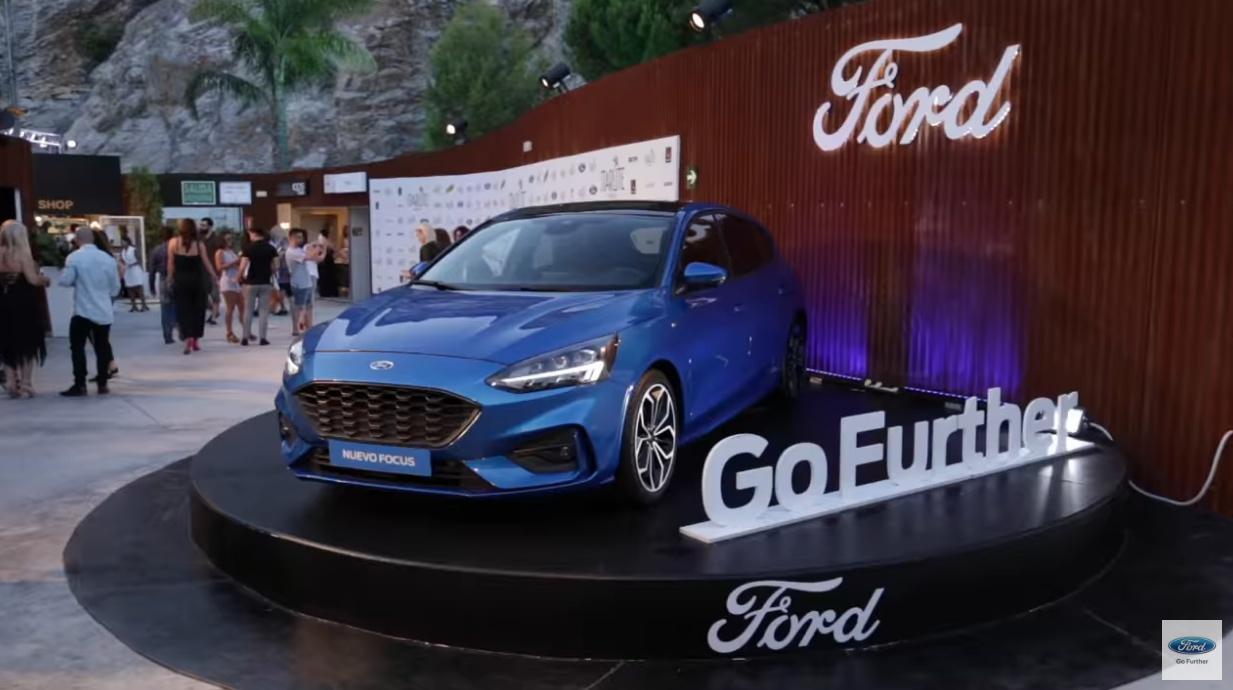 Diez Cosas Que Te Sorprenderan Del Nuevo Ford Fiesta Active